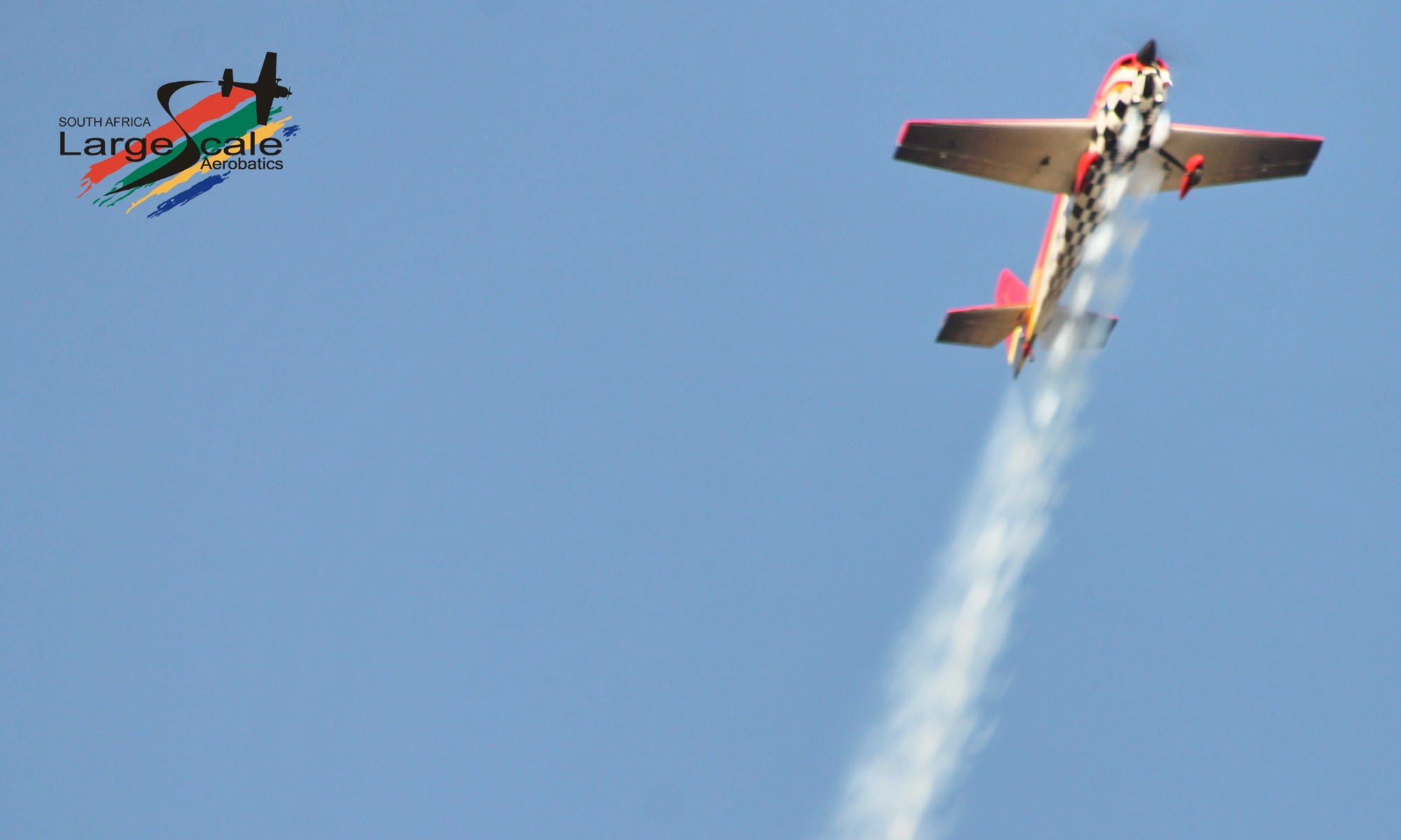 Large Scale Aerobatics South Africa